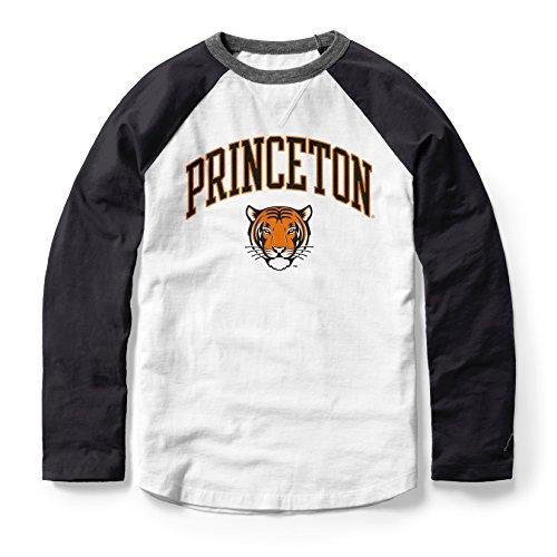 Princeton - Youth - Baseball - Long-Sleeve - ()