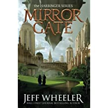 Mirror Gate (Harbinger)