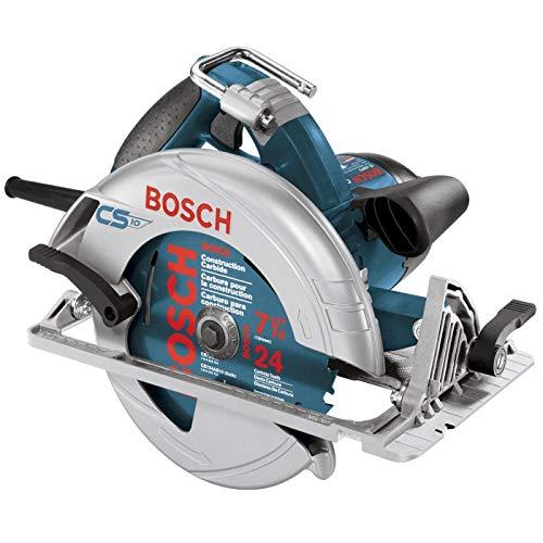 Bosch CS10-RT 15 Amp 7-1/4-Inch Circular Saw (Certified Refurbished)