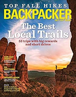 Backpacker (B000OPOEF8) | Amazon price tracker / tracking, Amazon price history charts, Amazon price watches, Amazon price drop alerts