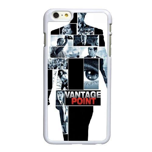 Z6G94 Vantage Point Haute Résolution Affiche J8Z7NO coque iPhone 6 4.7 pouces Cas de couverture de téléphone portable coque blanche FY4RLU3NU