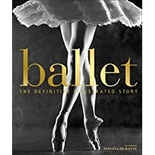 Amazon.com: Dance - Performing Arts: Books: Classical