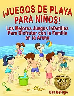 Amazon Com Juegos De Playa Para Ninos Los Mejores Juegos