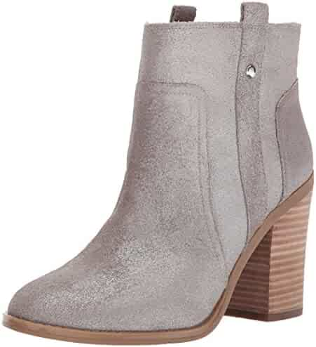 Nine West Women's Haynes Leather Ankle Boot