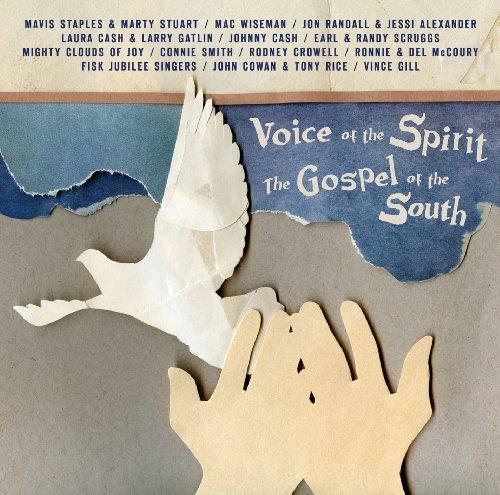 Voice of the Spirit, Gospel of...