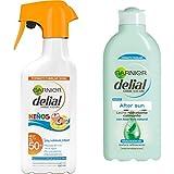 Garnier Delial Spray Protector Niños IP50