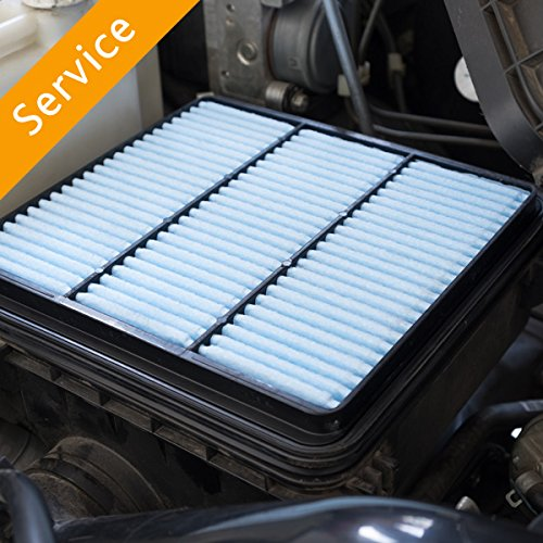 (Automotive Cabin Air Filter Replacement - In Store)