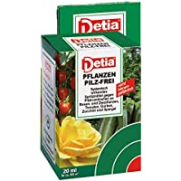 Detia 802246 Pflanzen Pilz-frei