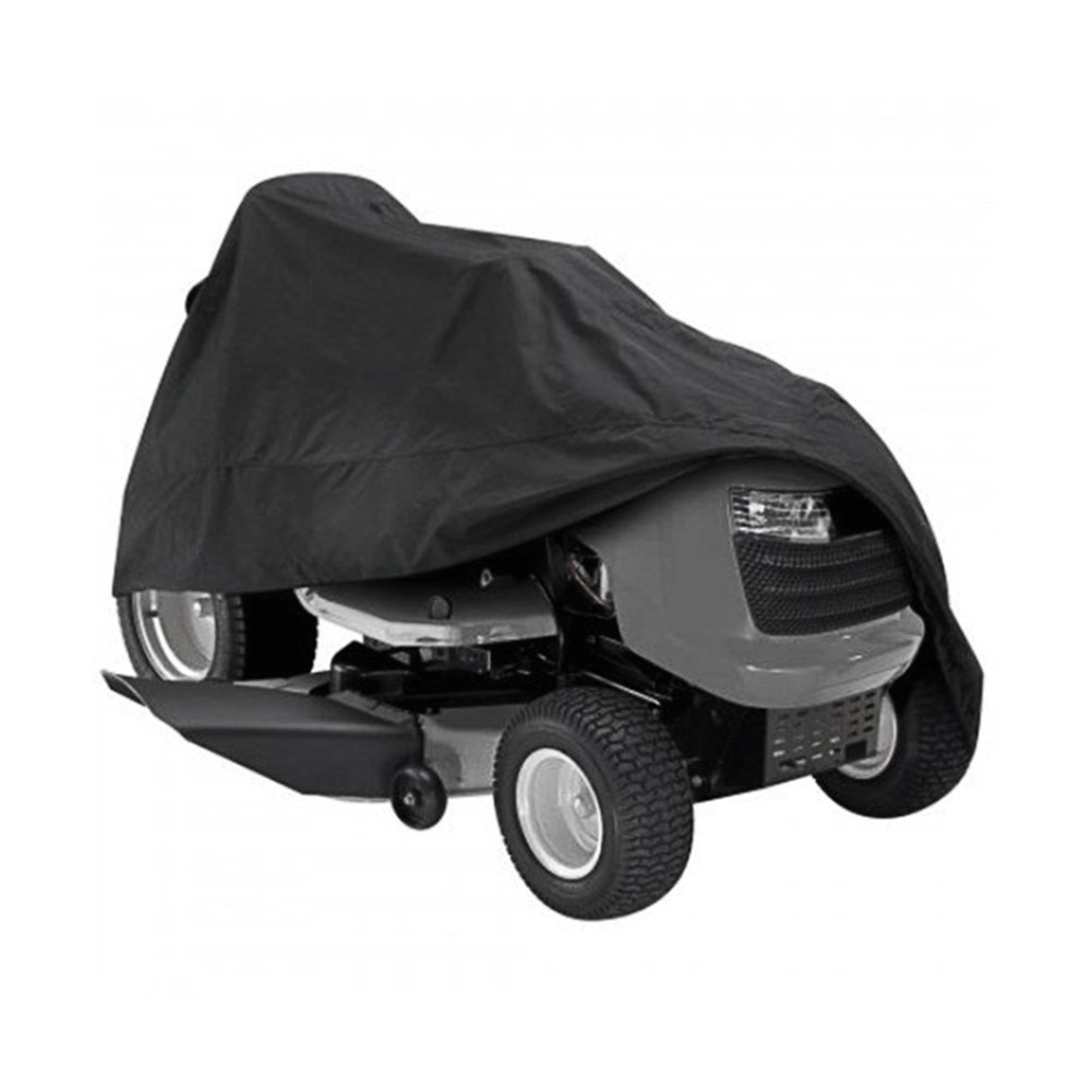 Lawn Mower Cover Lawn Tractor Cover Heavy Duty Waterproof