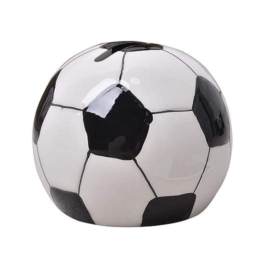 Vosarea fútbol Banco de cerámica Caja de depósito de Banco de ...