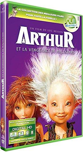 Arthur et les minimoys 2 : arthur et la vengeance de maltazard