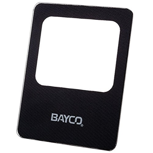Bayco 1500-LENS Replacement Lens – 1500 Series LED Work Lights Black