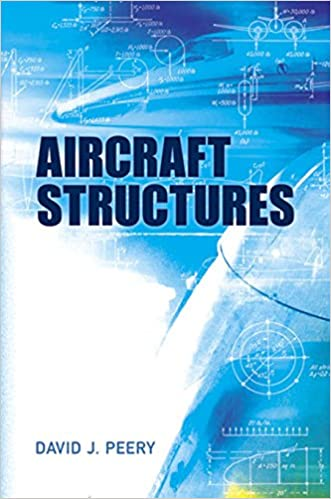 Aircraft structures dover books on aeronautical engineering david aircraft structures dover books on aeronautical engineering david j peery amazon fandeluxe Choice Image