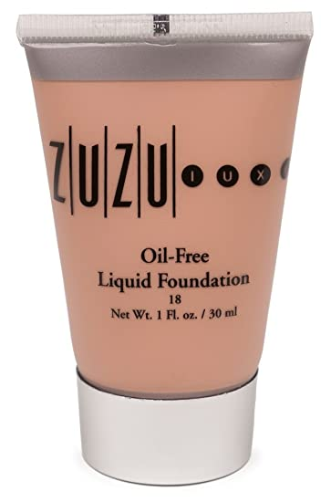 Color Correcting Primer Anti-Redness by zuzu luxe #15