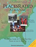 Places Rated Almanac, David Savageau, 0979319900