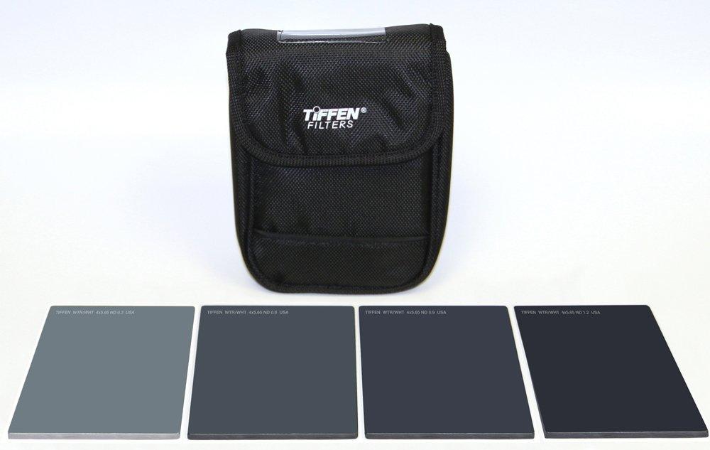 Tiffen Filter Kit for Cameras by Tiffen