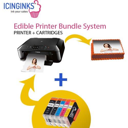 edible rice paper printer - 3