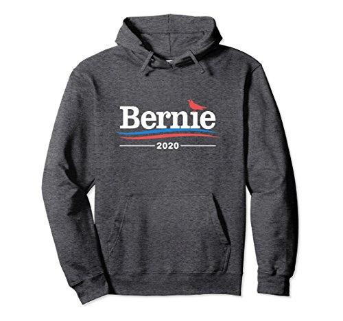 Bernie 2020 Bird Bernie Sanders Hoodie  af4e36cbd134