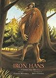 Iron Hans, , 0763621609