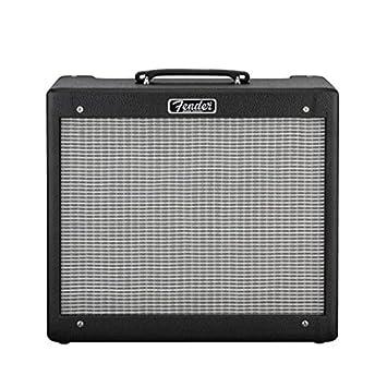 Amazon Com Fender Blues Junior Iii 15 Watt 12 Inch Guitar Combo Amp