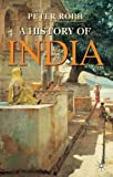A History of India 9780333691298