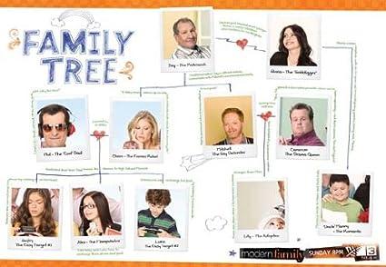 SOFIA VERGARA MODERN FAMILY Poster C Multiple Sizes