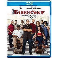 Barbershop: The Next Cut (Blu-ray + Digital HD Ultraviolet)