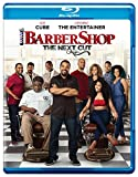 Barbershop: The Next Cut (Blu-ray + Digital HD Ultraviolet)