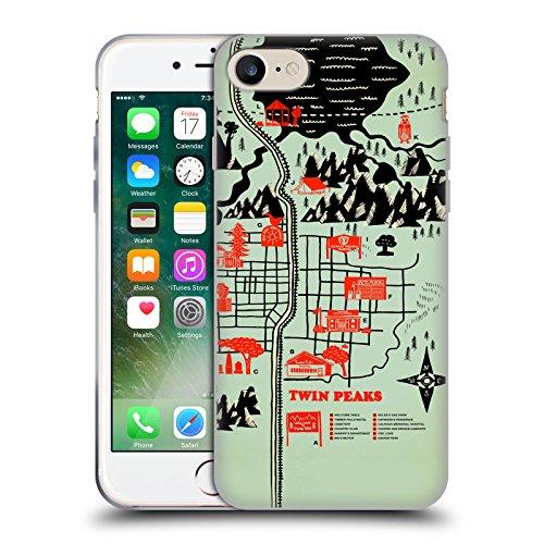 twin peaks iphone case - 1