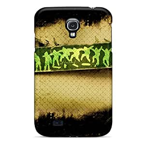 Hard Plastic Galaxy S4 Case Back Cover,hot Skate Case At Perfect Diy