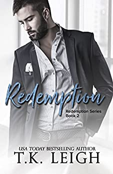 Redemption by TK Leigh