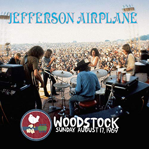 (Woodstock Sunday August 17, 1969 (Limited 50th Anniversary