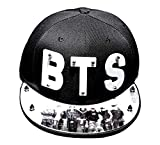 Kpop BTS Bangtan Boys Baseball Cap Hat JIN SUGA JIMIN V Hat Snapback