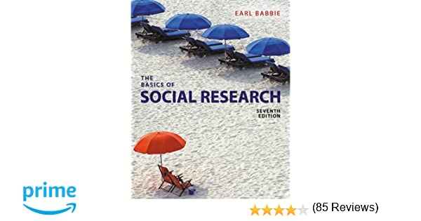 The basics of social research earl r babbie 9781305503076 amazon the basics of social research earl r babbie 9781305503076 amazon books fandeluxe Choice Image
