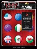 Eric Baumgartner's Jazz It Up! - Familiar Favorites, Eric Baumgartner, 1423436261