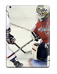 Premium Protection Washington Capitals Hockey Nhl (7) Case Cover For Ipad Air- Retail Packaging