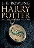 Harry Potter and the Deathly Hallows (Book 7) [Adult Edition] by J. K. Rowling (21-Jul-2007) Hardcover
