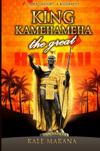 King Kamehameha Great Hawaiian Biography product image