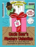 Uncle Bear's Mystery Valentine, C. Williams, 148254881X