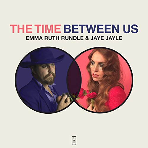 Emma Ruth Rundle & Jaye Jayle - The Time Between Us (2017) [WEB FLAC] Download