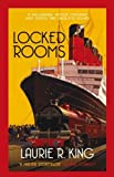 Locked Rooms by Laurie R. King front cover