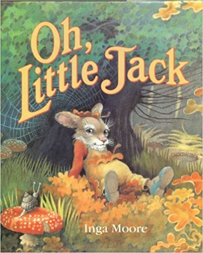 Oh, Little Jack