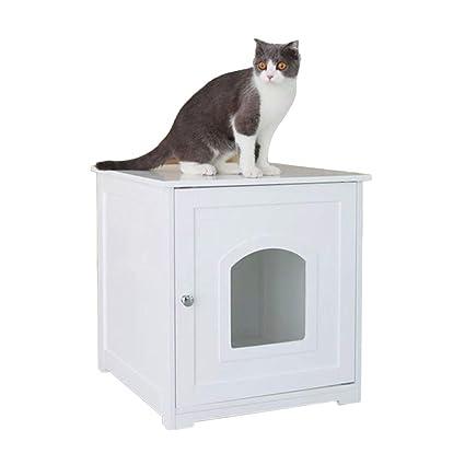 Casetas para perros Casa De Mascotas Jaula para Perros Casa De Gatos ...