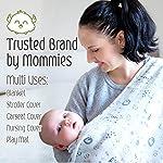 Bamboo-Baby-Swaddle-Blanket-Organic-Bamboo-Swaddle-Blankets-for-Boys-and-Girls-Swaddling-Blankets-Baby-Receiving-Blankets-for-Babies-Newborns-Baby-Registry-KeaSafari