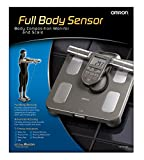 Omron Body Composition Monitor with Scale - 7