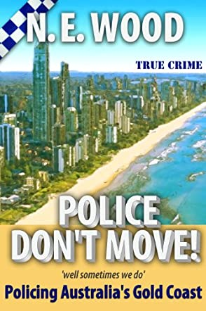 Police Don't Move!