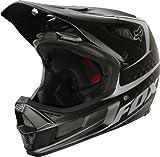 Fox Rampage Pro Carbon Cycling Helmet, Matte Black, Large