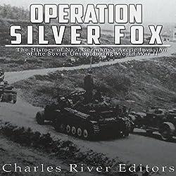 Operation Silver Fox