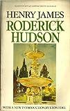 Roderick Hudson, Henry James, 0395253535