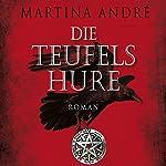 Die Teufelshure | Martina André